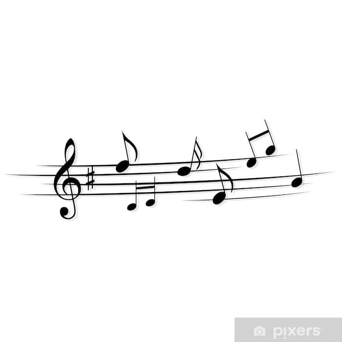 Musik Zeichen Zum Kopieren