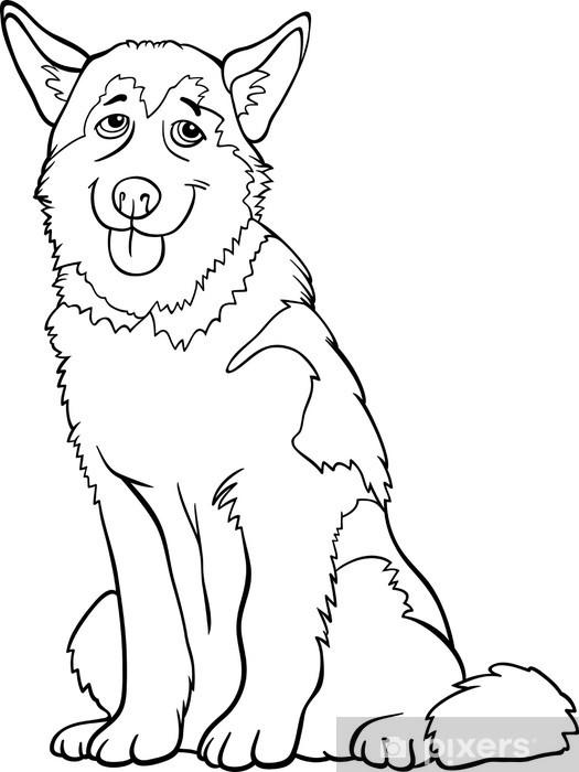 Dibujos Para Colorear Perro Yorkshire Colorear Perro Yorkshire