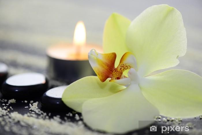 Pixerstick Sticker Massage, Wellness - Schoonheid en Lichaamsverzorging
