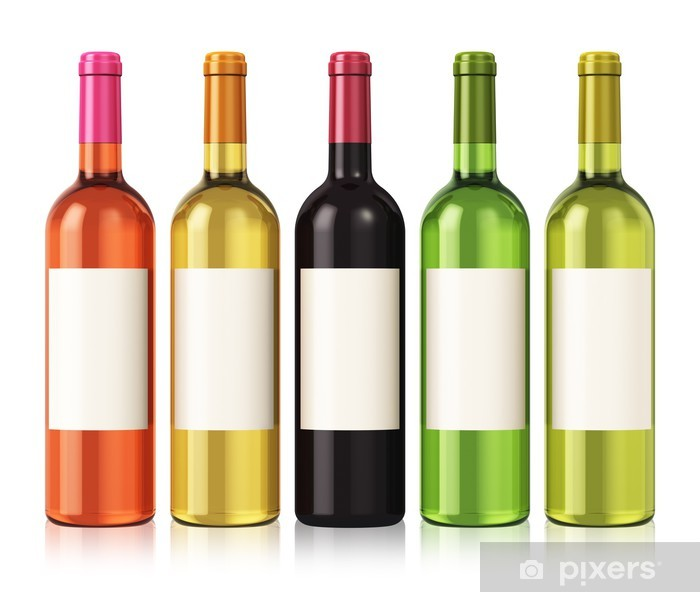 Carta Da Parati Bottiglie.Carta Da Parati Bottiglie Di Vino Pixers Viviamo Per Il Cambiamento