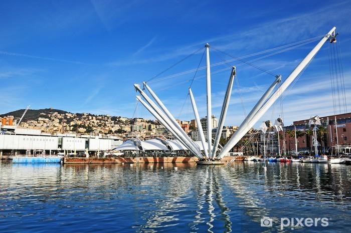 Carta Da Parati Genova.Carta Da Parati Genova Porto Antico Pixers Viviamo Per Il