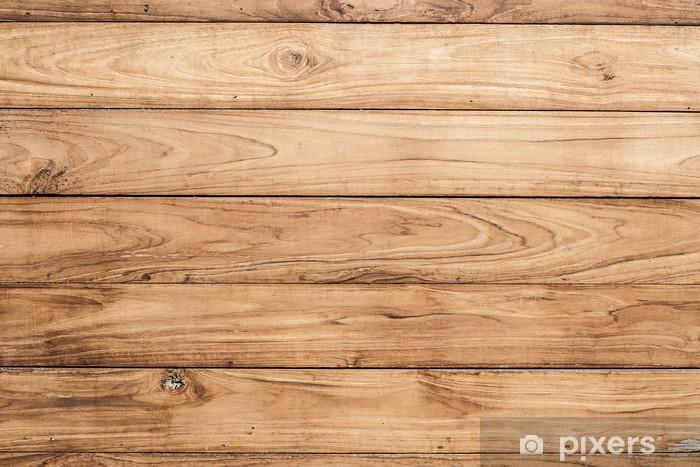 Houten Plank Voor Aan De Muur.Sticker Grote Bruine Houten Plank Muur Textuur Achtergrond Pixers