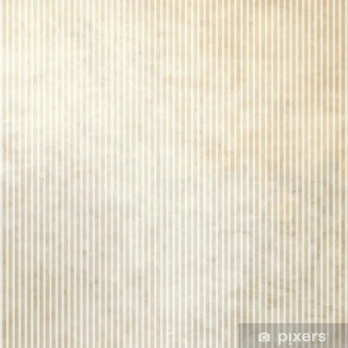 Naklejka Pixerstick Tekstury papieru z miejsca kopiowania - Czas