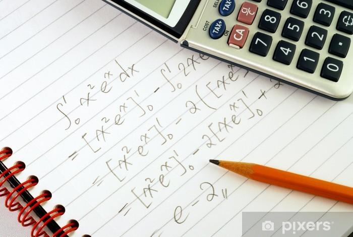 Egitim Matematik Sorusu Kavramlar Uzerinde Calisma Duvar Resmi