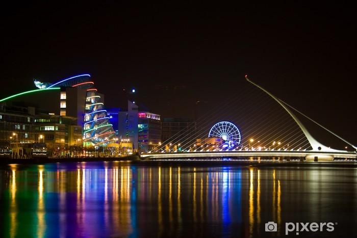 Fotomural Estándar Dublín - Europa