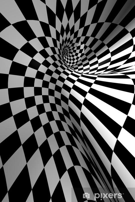 Fototapeta winylowa 3d streszczenie spirali - Znaki i symbole