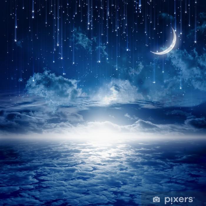 Plakát Krásný večer - Témata