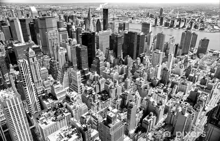 Vinilo para Mesa y Escritorio Manhattan, New York City. EE.UU.. -