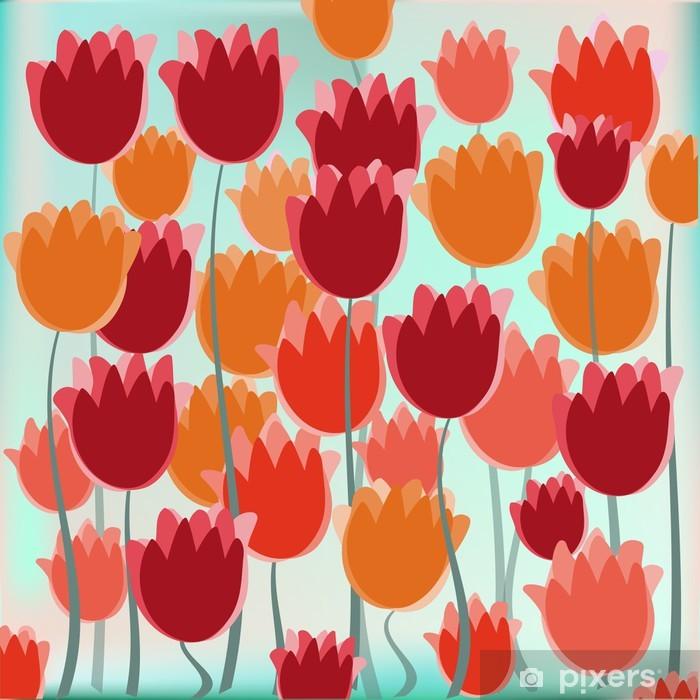 Plakát Spring 2 - Roční období