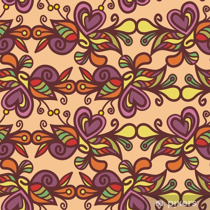 Naklejka Pixerstick Ozdobny tekstury - Święta Narodowe