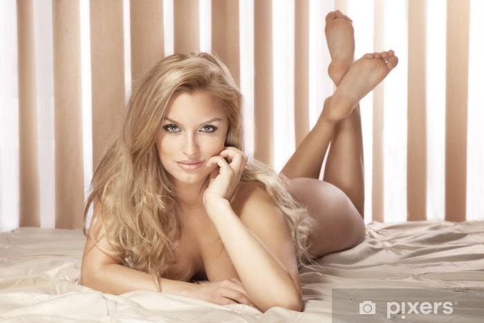 Nude joymii stacey nackte sexy blonde Bilder