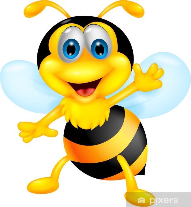 Картинки пчелы с днем рожденья