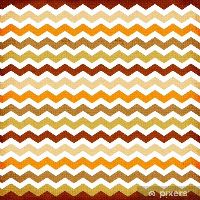 Papier peint vinyle Chevron motif de fond - Arrière plans