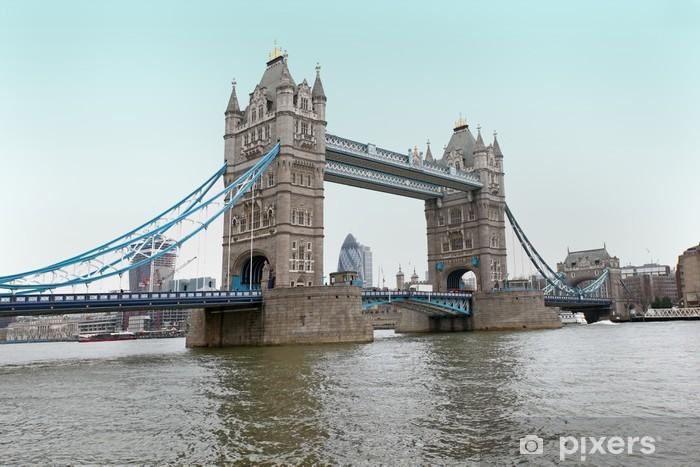 Fototapeta winylowa London Tower Bridge - Tematy