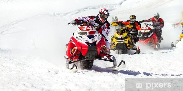 Snowmobiles Ski Doo: detaylar ve resimler 3