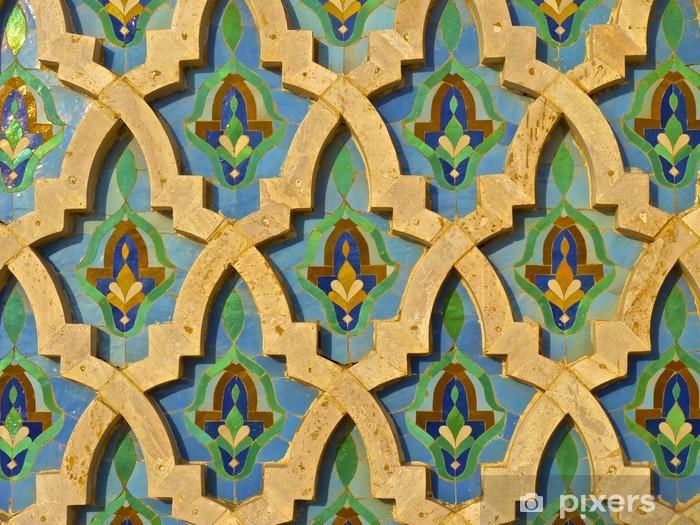 Carta da parati piastrelle marocchina u pixers viviamo per il