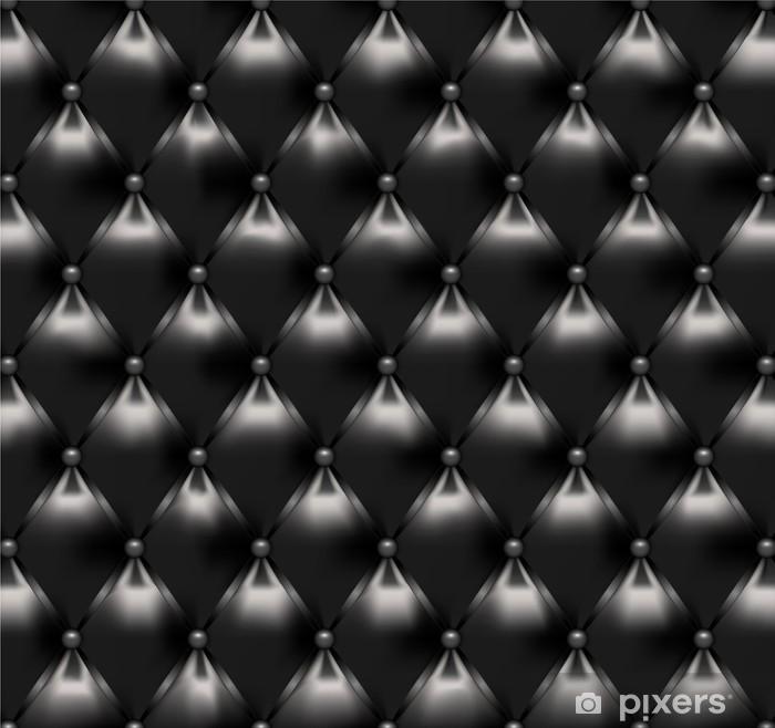 Sticker Pixerstick Capitonné noir-2 - iStaging 2