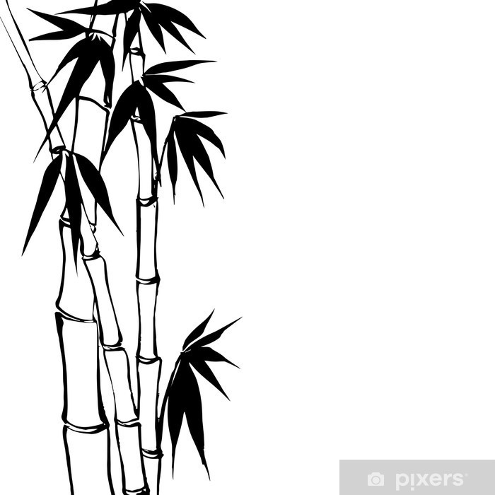 Bamboo Poster - Business Situations