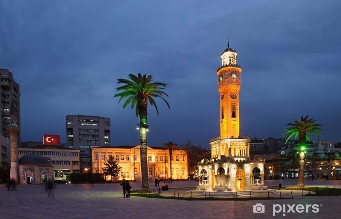 Fototapeta winylowa Izmir, Turcja - Bliski Wschód