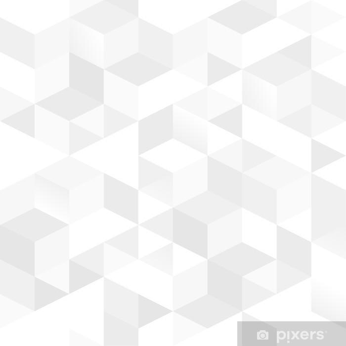 Naklejka Pixerstick Abstrakcyjne bezszwowych tekstury - Style