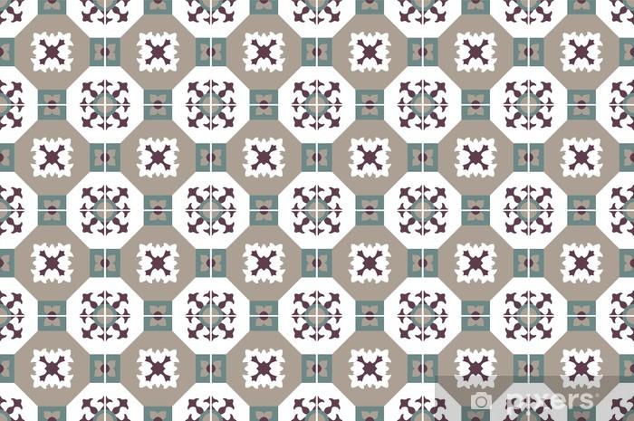 Sticker Pixerstick Carreau de tuile - Industrie lourde
