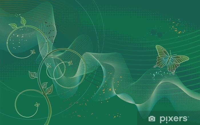 Carta Da Parati Sfondo Del Desktop Sfondo Con Farfalla Pixers