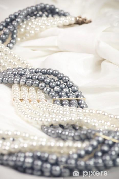 Fototapet Vackra smycken bakgrund • Pixers® - Vi lever för förändring 3fcfdbb89d367