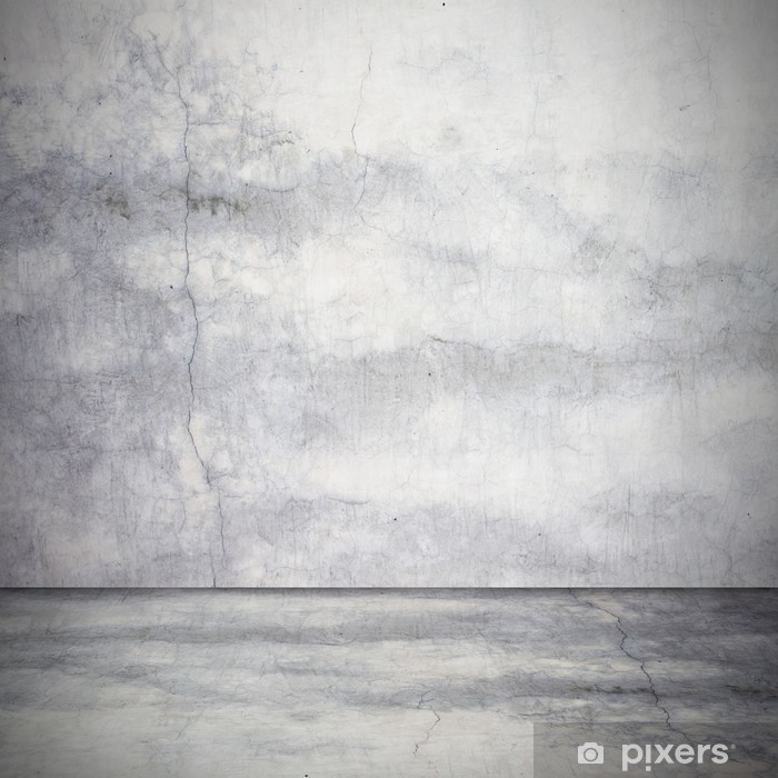Papier peint vinyle La construction intérieure - Thèmes