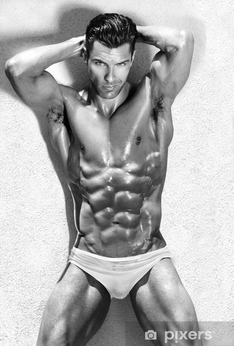 Vinilo Pixerstick Hombre sexy - Temas