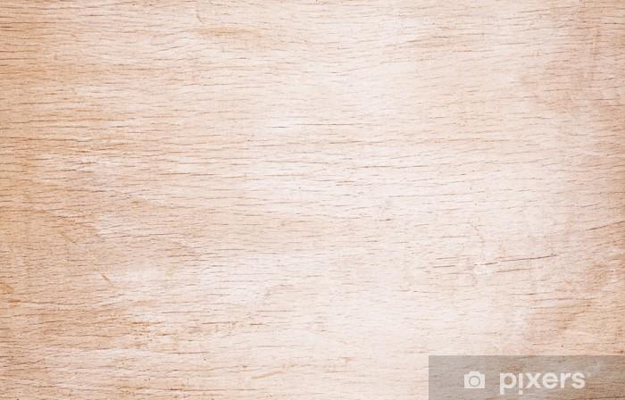 Fototapete Hellem Holz Textur Pixers Wir Leben Um Zu Verändern