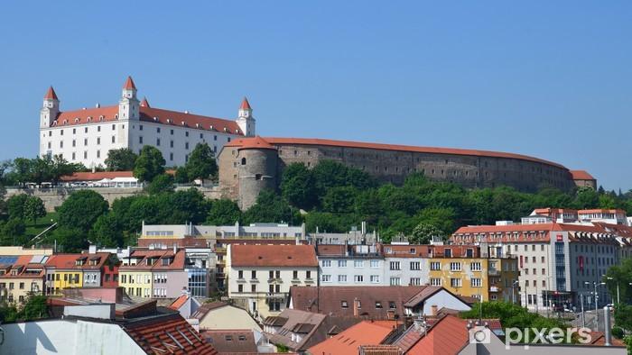 Fotomural Estándar Bratislava - Europa