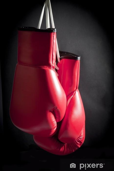 Fotomural Estándar Boxeo-guante - Temas
