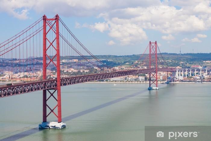 Papier peint vinyle Portugal - Algarve - Lisbonne - Villes européennes