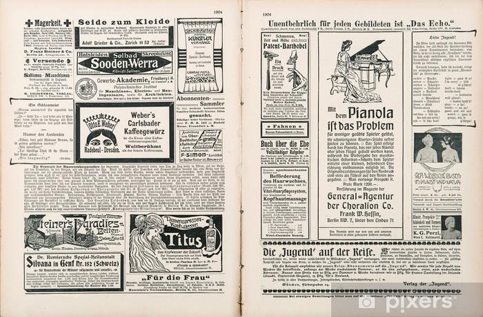 Noviny s inzeráty