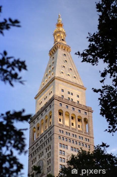 Pixerstick Aufkleber Tower in Madison - Amerikanische Städte