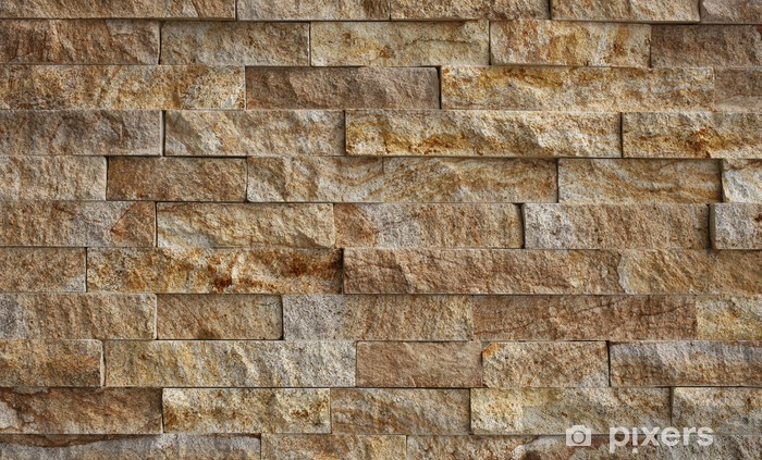 Carta da parati pietra naturale di granito pezzi piastrelle per