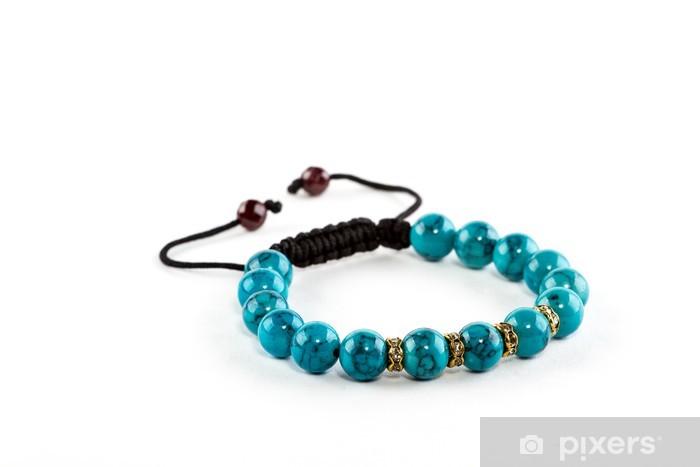 Pixerstick Aufkleber Shamballa Armband - Fashion