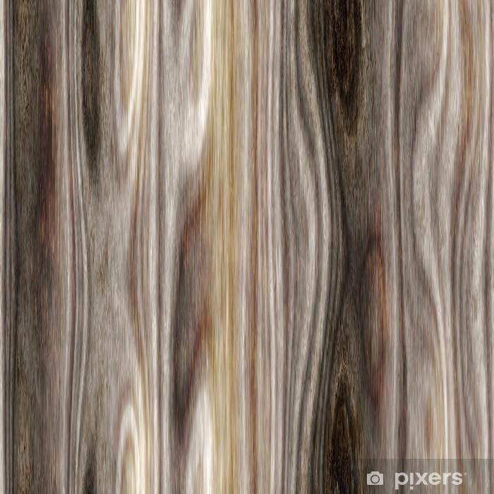 Nálepka Pixerstick Dřevěné textury - Struktury