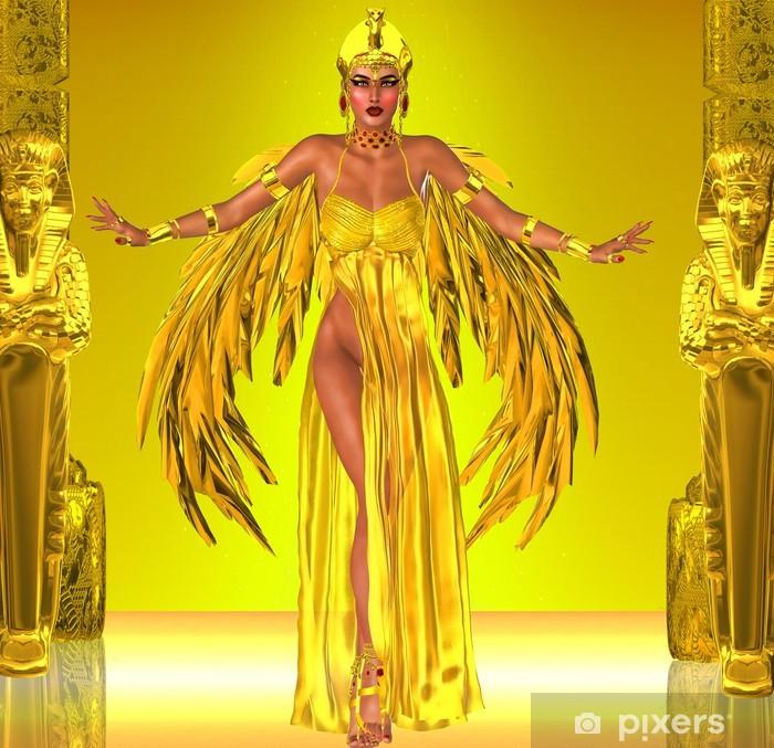 Plakat Fantasy Flight Into egipskiej - Inne uczucia