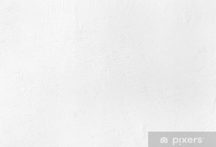 White Plaster Texture Background Wall Mural Pixers 174 We