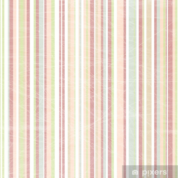 Background With Colorful Pink Purple White And Grey Stripes Pixerstick Sticker Backgrounds