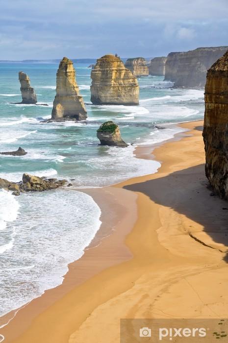Naklejka Pixerstick Dwunastu Apostołów, Victoria (Australia) - Tematy