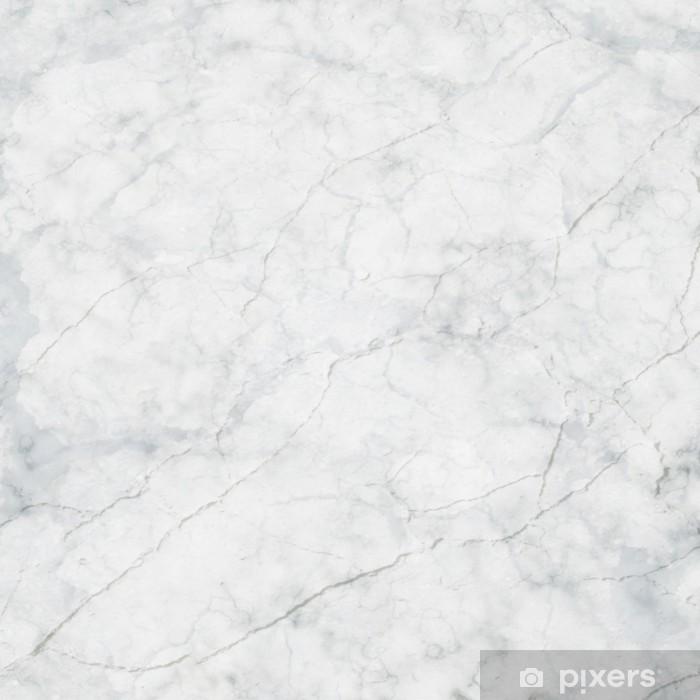 Fotomural Pared Blanca De Fondo Textura De Mármol Pixers