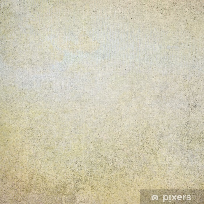 old wall texture bright dirty grunge background Poster - Backgrounds