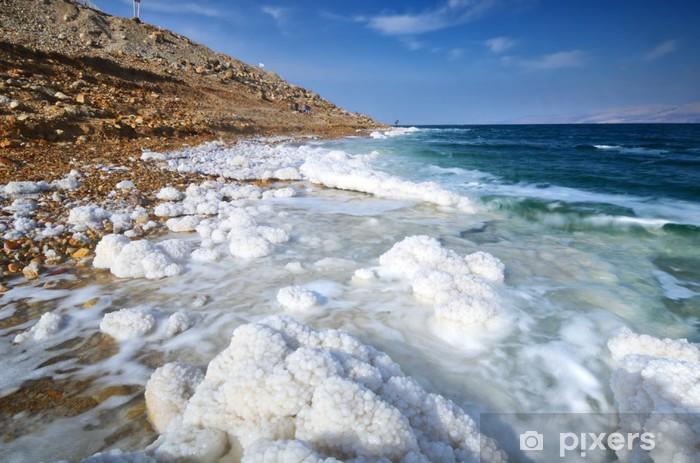 Pixerstick Dekor Dead Sea Israel - Mellanöstern