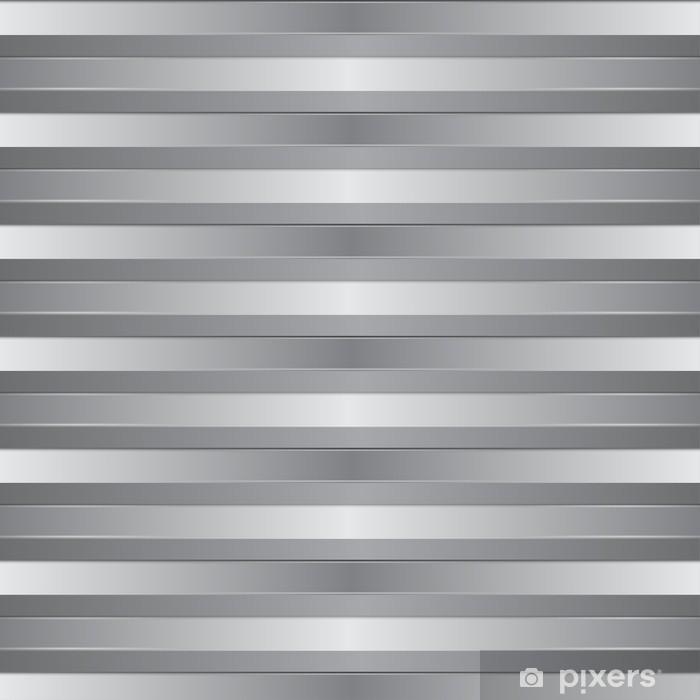 Plakat Białe paski papieru z cienia - Tła