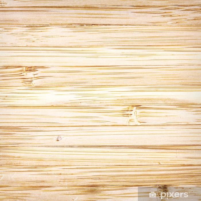 Aufkleber Helles Holz Textur Oder Hintergrund Pixers Wir Leben