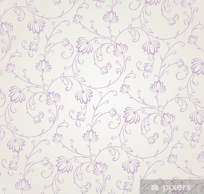 Vinyl Fotobehang Waterlelies, trouwkaart ontwerp, koninklijke India - Viering