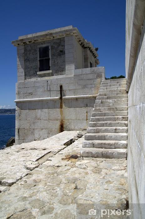 Carta da Parati in Vinile Faro a Nizza, Francia - Europa