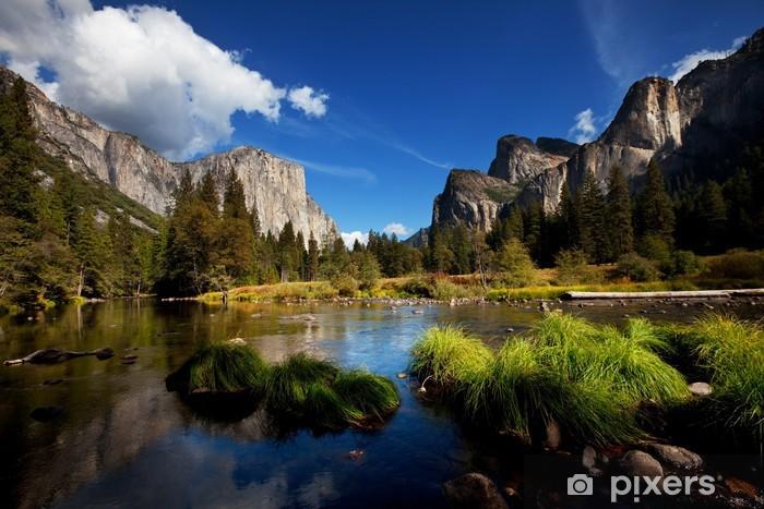Fotomural Estándar Yosemite - América